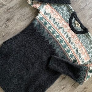 Comfy Gorgeous Sweater
